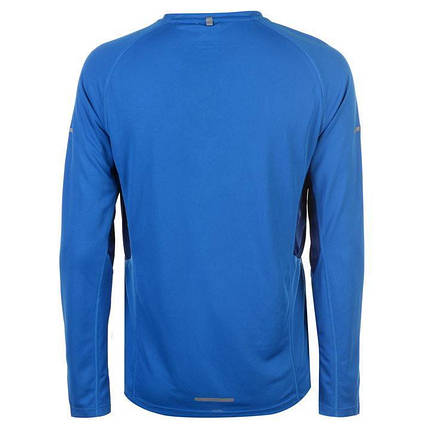 Футболка с длинным рукавом Karrimor Long Sleeved Running T Shirt Mens, фото 2