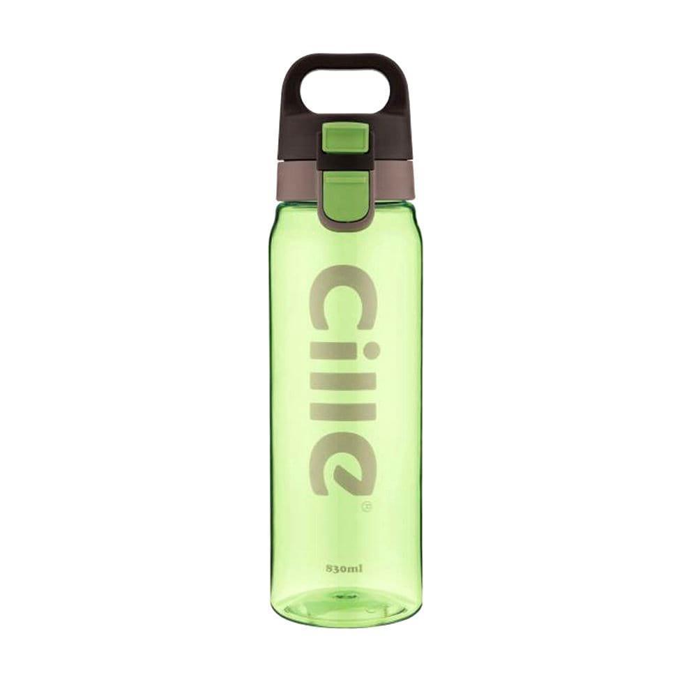 Бутылка для воды Cille 830 зеленая (WB-573)