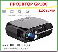 Проектор VIVIBRIGHT GP100 4 К Full HD 3500 ЛЮМЕН, фото 1