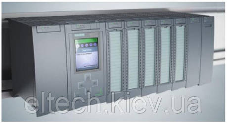 Альтернатива контроллерам Siemens I часть.