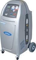 Установка для обслуживания кондиционеров (автоматическая) с принтером AC690PRO  (ROBINAIR, Италия)