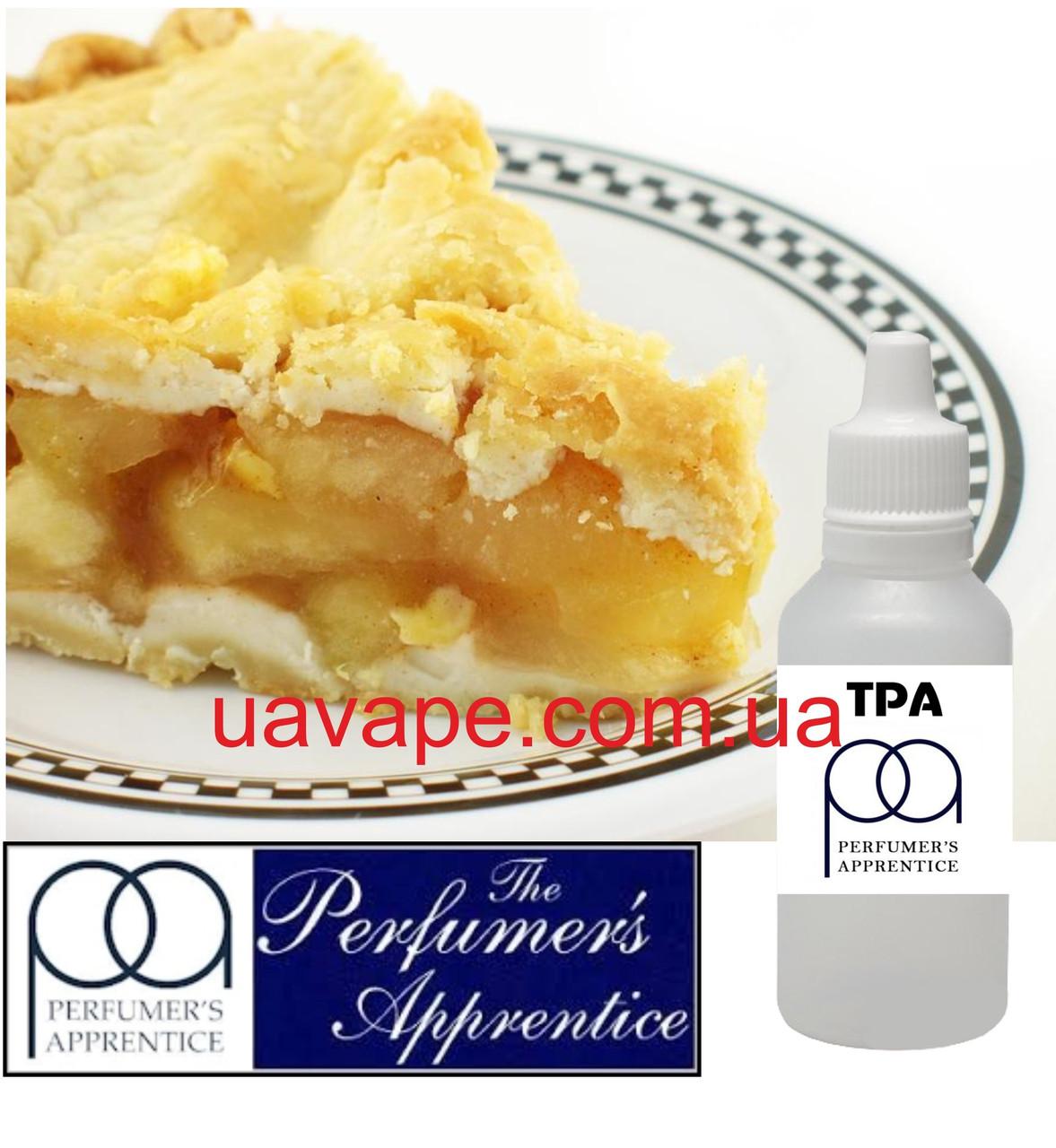 Ароматизатор TPA- Apple Pie Flavor ТПА Яблочный пирог, 100 мл