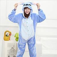 Пижама Стич — Купить Недорого у Проверенных Продавцов на Bigl.ua 7976c758f9740