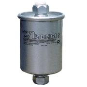 2112-1117010 фильтр топливный тонкой очистки ВАЗ (инжектор) (пр-во г.Ливны)
