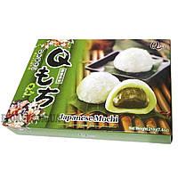 Японское Моти зелёный чай 210 г. Тайвань