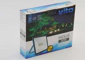 Прожектор LED INDUS 50W SMD 60K 4750Lm IP65