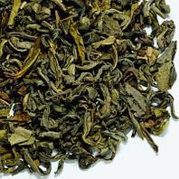 Зелёный чай с бергамотом весовой