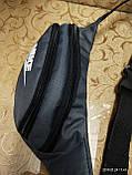 Сумка на пояс NIKE новый/Спортивные барсетки сумка женский и мужские пояс Бананка только оптом, фото 3