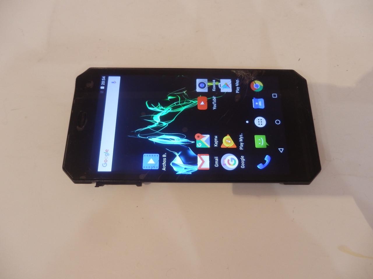 Мобильный телефон Archos AC50SA №6258