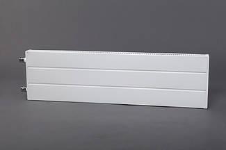 MaxiTerm КСК-1-500 - радиатор отопления стальной панельный