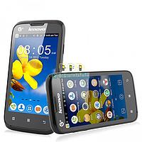 Lenovo A 300T Смарфон.Идеальное качество.Android+Wi-Fi,1 ядерный,4 дюйма,камера 2 Мп., фото 1