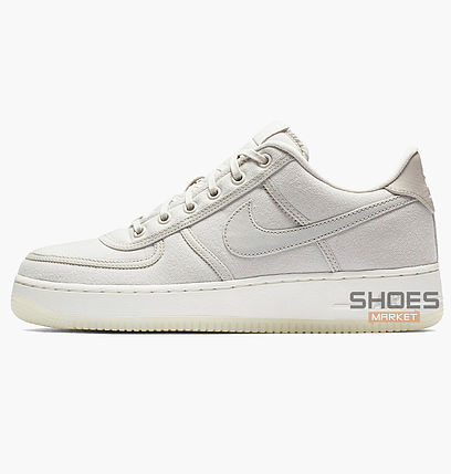 a15dfa1a Мужские кроссовки Nike Air Force 1 Low Retro QS