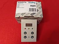 Дисплей Vaillant Atmomax  Turbomax Plus