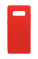 Чехол Silicone Cover Samsung Note 8 (N950) (Red)