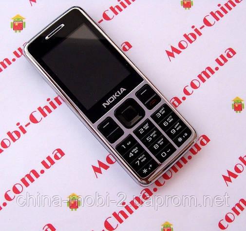 Копия Nokia S3+  телефон на 3 сим-карты!, фото 2