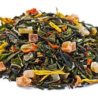 Чай листовой зеленый Мадам