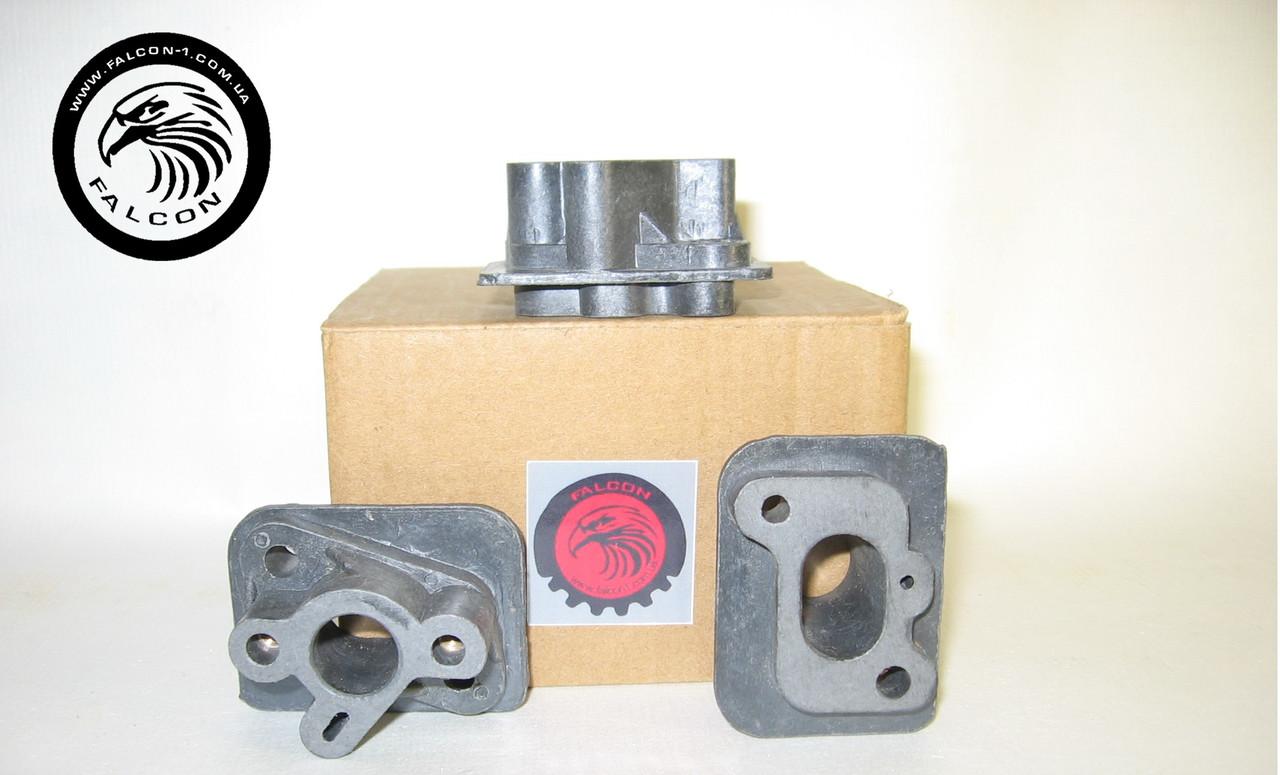Изолятор карбюратора для мотокосы AL-KO (Алко) BC 4535 (463239)