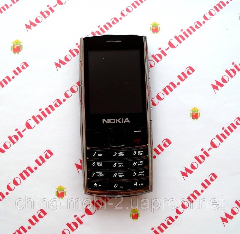 Копия Nokia S353+ -  3 сим-карты! New