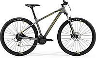 Горный велосипед MERIDA BIG.NINE 100