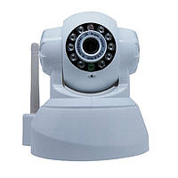 Видеокамера Profvision DS9648V WHITE WiFi Night Vision