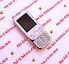Копия Nokia 6303 на 3 сим-карты (nokia S6+)