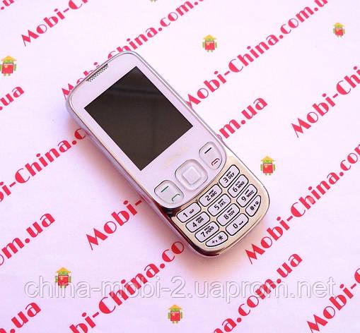 Копия Nokia 6303 на 3 сим-карты (nokia S6+), фото 2