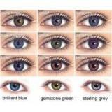 Цветные контактные линзы Ciba Vision Freshlook Comfort Color Blends
