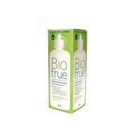 Раствор для контактных линз Bausch and Lomb Bitrue 120 ml
