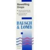 Капли Bausch and Lomb 15 ml
