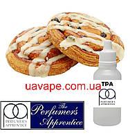 Ароматизатор TPA Cinnamon Danish Flavor ТПА Булочка с корицей, 5 мл, фото 1
