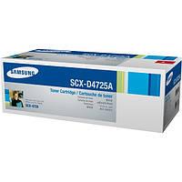Заправка картриджа Samsung SCX-4725