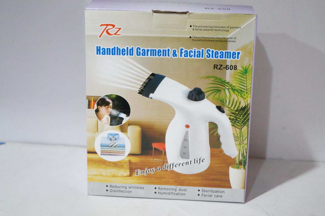Ручной отпариватель RZ-608 750Вт