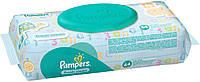 Влажные салфетки Pampers Fresh Clean детские 64шт