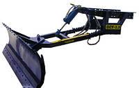 Снежный отвал тракторный универсальный для трактора МТЗ-80/82