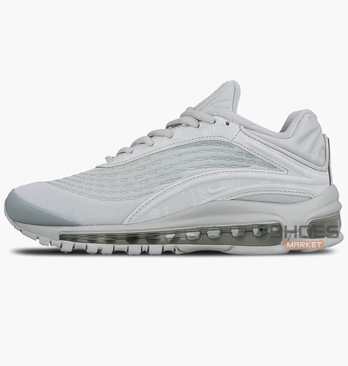 205ae570 Женские кроссовки Nike Wmns Air Max Deluxe SE