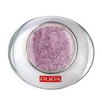 Тени PUPA Luminys Baked Eyeshadow № 09 Pretty Lilac / Нежно-сиреневый