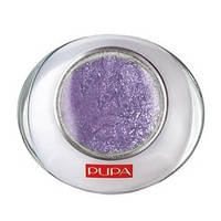 Тени PUPA Luminys Baked Eyeshadow № 23 Silver purple / Серебристо - лиловый