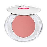 Румяна PUPA Like A Doll Blush № 102 Natural rose / Натуральный розовый