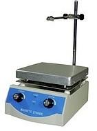 Магнитная мешалка лабораторная ЛММ-2 (500мл)