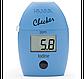 Фотоколориметр  HI718  Checker НANNA для определения йода (0-12,5 мг/л),Германия, фото 2