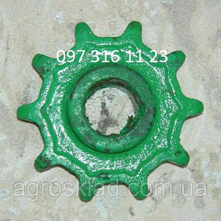 Звездочка комбайна СК-5М Нива (54-10050), фото 2