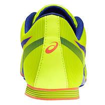 Универсальные шиповки спринт / средние дистанции / бег с препятствиями Asics Hyper Md 6 G502Y-0743, фото 2