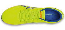 Универсальные шиповки спринт / средние дистанции / бег с препятствиями Asics Hyper Md 6 G502Y-0743, фото 3