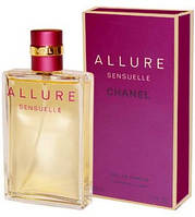 Парфюмированная вода Chanel Allure Sensuelle EDP 100 ml