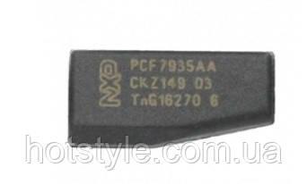 Чип транспондер PCF7935AA PCF7935AS PCF7935 чистый