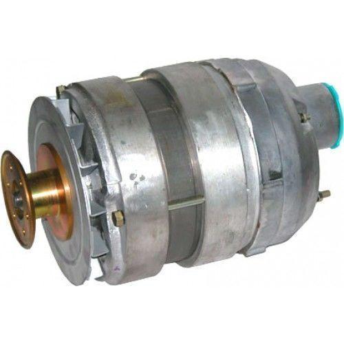 Генератор на неодимовых магнитах 48v 30a