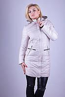 Стильная женская куртка-плащ Symonder №3223 в Украине
