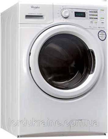 Профессиональная стиральная машина Whirpool AWG 1212/PRO