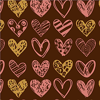 Трансфери для шоколаду