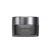 Увлажняющий лифтинг-крем пептид-концепт SPF 25 Demax Lift-Activ Lifting Cream Peptide-Concept, 50ml, фото 1